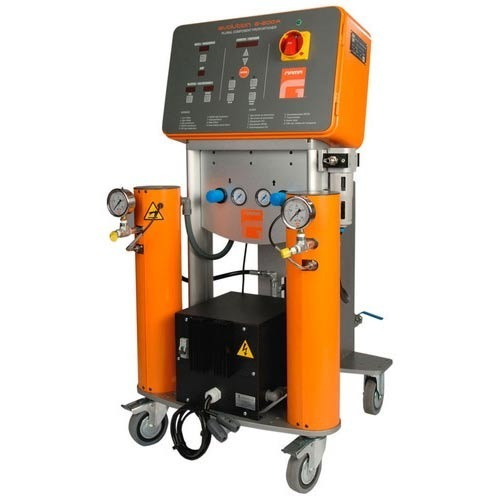 Polyurethane Spray Foam Insulation Machine Manufacturers Suppliers